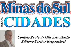 Jornal MINAS DO SUL